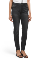 Contour And Lift Skinny Jeans