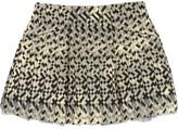 Billieblush Billie Blush Ceremonie Gold Skirt