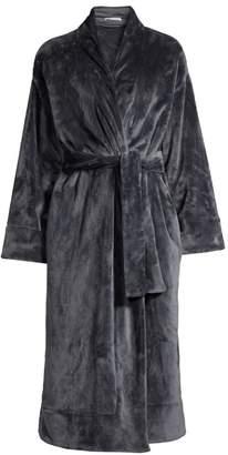 Lush Skin Lounging Whitney Plush Robe
