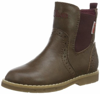 S'Oliver Girls 5-5-35600-33 Ankle Boots