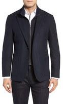 Bugatchi Men's Hybrid Blazer