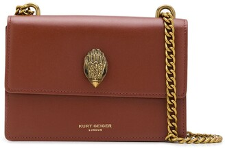 Kurt Geiger Shoreditch crossbody bag
