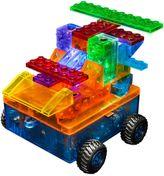 Laser Pegs 8-in-1 Model Motorized Car Runner