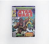 Disney Star Wars Deadly Reunion Comic Canvas