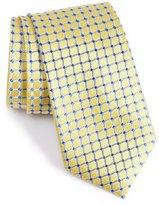 Nordstrom Criss Cross Silk Tie