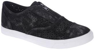 Planet Shoes Daisy Black Sneaker