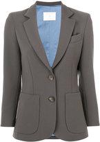 Societe Anonyme C jacket - women - Wool - 40
