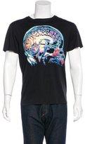 Christopher Kane Brain Print T-Shirt
