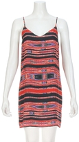 Eight Sixty Line Stripe Cami Dress