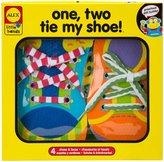 Alex Little Hands One, Two, Tie My Shoe!