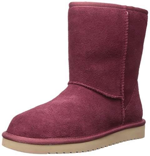 92d00d9bec4 by UGG Women's W Koola Short Fashion Boot 06 Medium US
