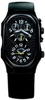 Philip Stein Teslar Men's 3B-NBY-RB Signature Rubber Strap Watch