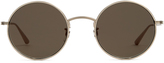 The Row X Oliver Peoples After Midnight sunglasses