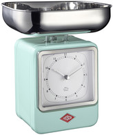 Wesco Retro Scale with Clock - Mint