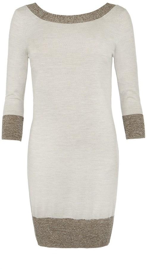 AllSaints Priva Sweater Dress