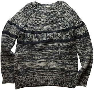 Vanessa Bruno Blue Knitwear for Women
