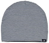 Hust&Claire Striped Jersey Hat