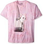 The Mountain Handbag Chihuahua T-Shirt
