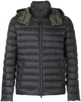 Hetregó padded jacket