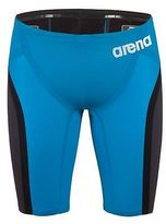 Arena Womens Carbon Flex Kneesuit Seamless Trunk Shorts Training Sports Swimwear