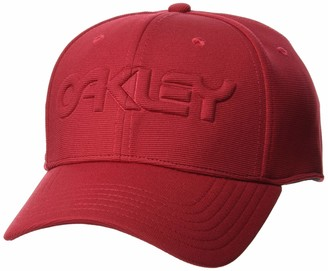 Fitted Hats Raspberry L/X-Large
