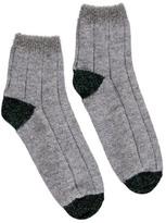 Polder Roos Baby Alpaca Wool Socks