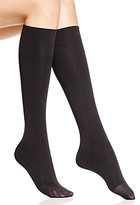 Hue Bandless Knee-High Socks