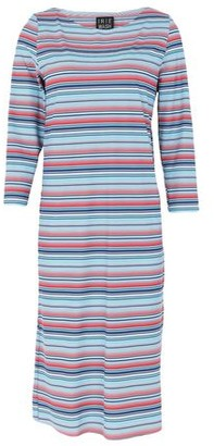 IRIE WASH Knee-length dress