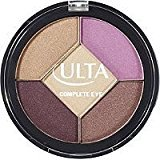 Ulta Complete Powder Eyeshadow Palette, Soul
