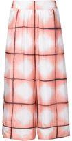 Thakoon printed silk culottes - women - Silk - 2