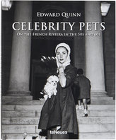 Te Neues teNeues Celebrity Pets - On the French Riviera in the 50s and 60s