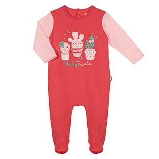 Camilla And Marc Baby Pyjamas Small Cactus - Size Raspberry - 9 Months (74 cm)