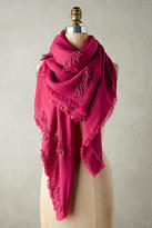 Anthropologie Kayleigh Square Scarf