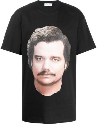 Ih Nom Uh Nit graphic print T-shirt