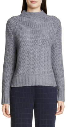 St. John Fashioned Cashmere Sweater