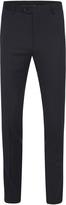 Oxford Marlowe Wool Suit Trousers