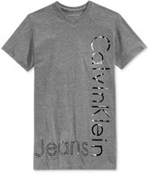 Calvin Klein Boys' Graphic-Print T-Shirt