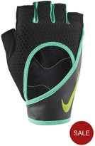 Nike Womans Perf Wrap Fitness Gloves