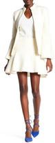 Rachel Zoe Wool Blend Skirt