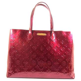 Louis Vuitton Other Patent leather Handbag