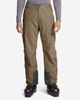 Eddie Bauer Men's Powder Search Insulated Pants II