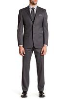 Ike Behar Wool Suit