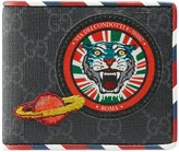Gucci Night Courrier GG Supreme wallet