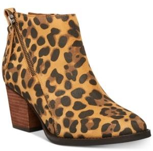 Aqua College Nancy Waterproof Booties, Created for Macy's Women's Shoes