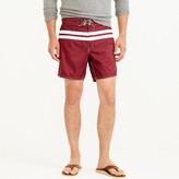 J.Crew Birdwell® for board short in stripe