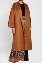 Max Mara Cashmere Coat