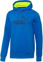 Puma Men's T7 dryCELL Fleece Hoodie