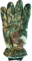 Asstd National Brand QuietWear Insulated Fleece Cuff Gloves