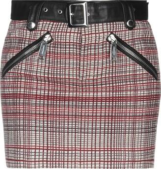 DSQUARED2 Mini skirts