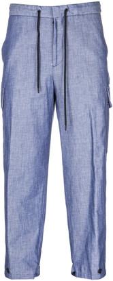 Emporio Armani Wings Trousers